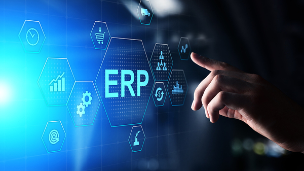 Influence of Enterprise Resource Planning on Business