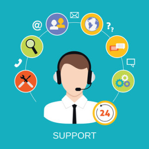 Customer Relationship Management Improved with IT