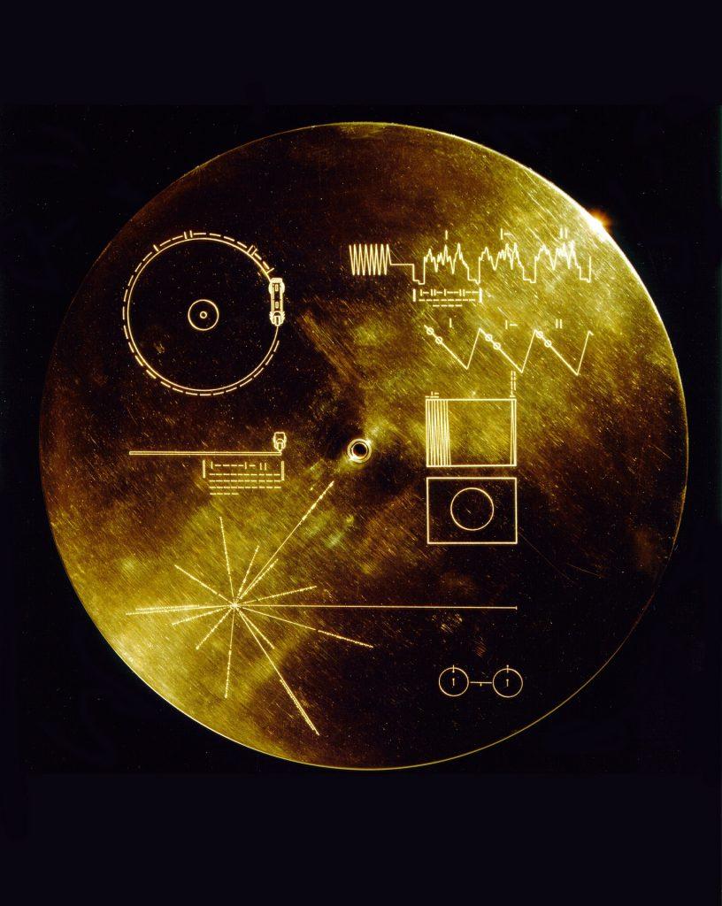 golden record