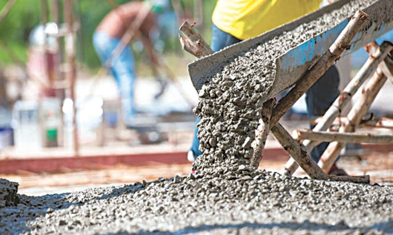 Understanding cement and its types