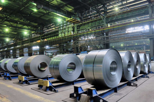 Steel and its tensile importance